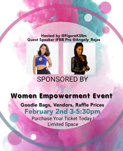 Women Empowerment Event NYC