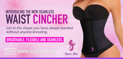 Know The Difference Between A Waist Trainer And A Corset Before Buying One