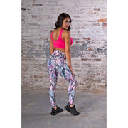 *NEW & LIMITED The Serpent High Waist Leggings