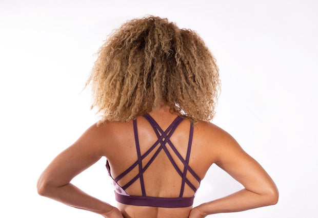 *The Revolution Sports Bra