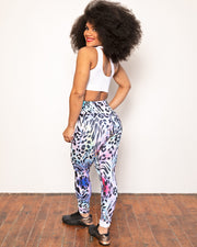 *NEW & LIMITED The Exotic Cheetah High Waist Leggings