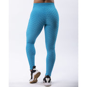 *Our High Waist Brazilian Crunch Leggings- ALL COLORS*