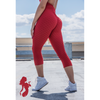 *NEW* The BootyScrunch Capris Bodysuit