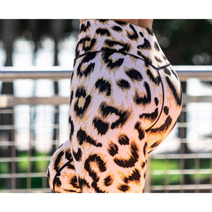 * NEW & LIMITED The Cheetah High Waist Leggings