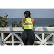 *NEW* Bootyful Scrunch Leggings- Black
