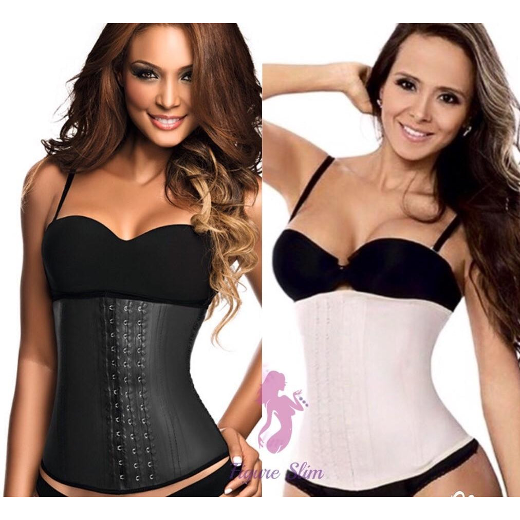 CLASSIC Combo Black & Beige Waist Shapers for ONLY $90.99