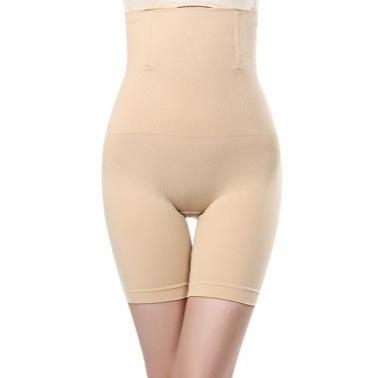 *NEW* The High Waist Shaper Shorts