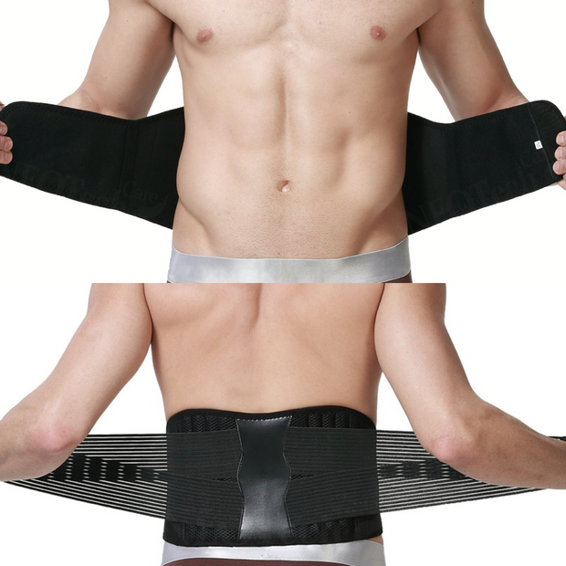 The BossBelt * Perfect for athletes