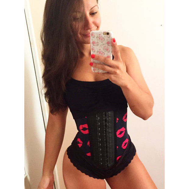 Kiss Me Forever Waist Trainer Limited Edition
