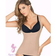 *NEW Body Shaper Vest Black or Beige