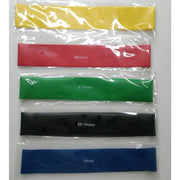 FS Resistance Bands- MUST have item