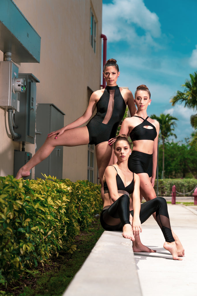 Find out what sets us apart from other dancewear brands!