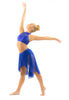 High-Low Skirt - Patrick J Design.com, dance wear, costum costumes, dance