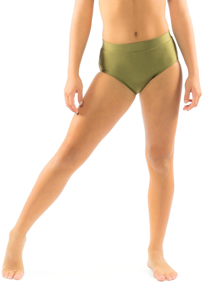 Rose Basic Brief - Patrick J Design.com, dance wear, costum costumes, dance