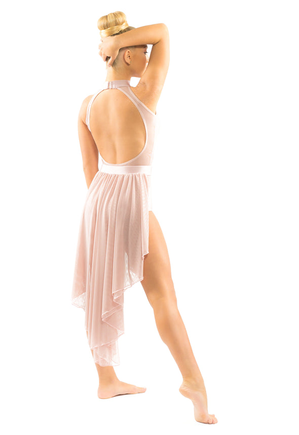 Removable Solid Skirt - Patrick J Design.com, dance wear, costum costumes, dance