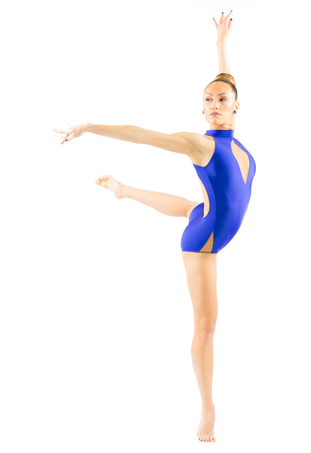 Diamond Leotard - Patrick J Design.com, dance wear, costum costumes, dance