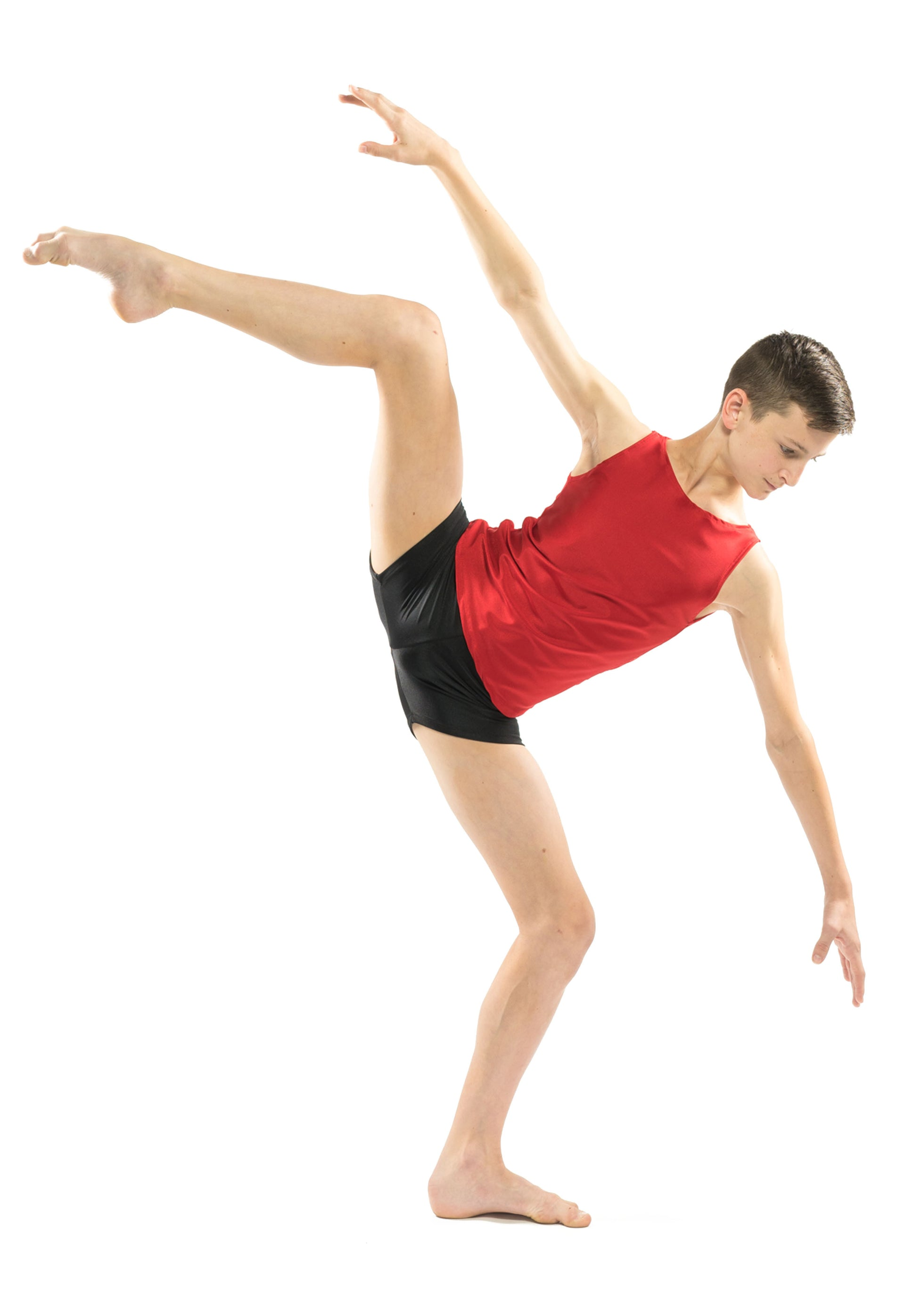 Men's Cut Off Top - Patrick J Design.com, dance wear, costum costumes, dance
