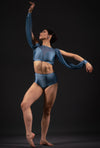 Amara Top - Patrick J Design.com, dance wear, costum costumes, dance