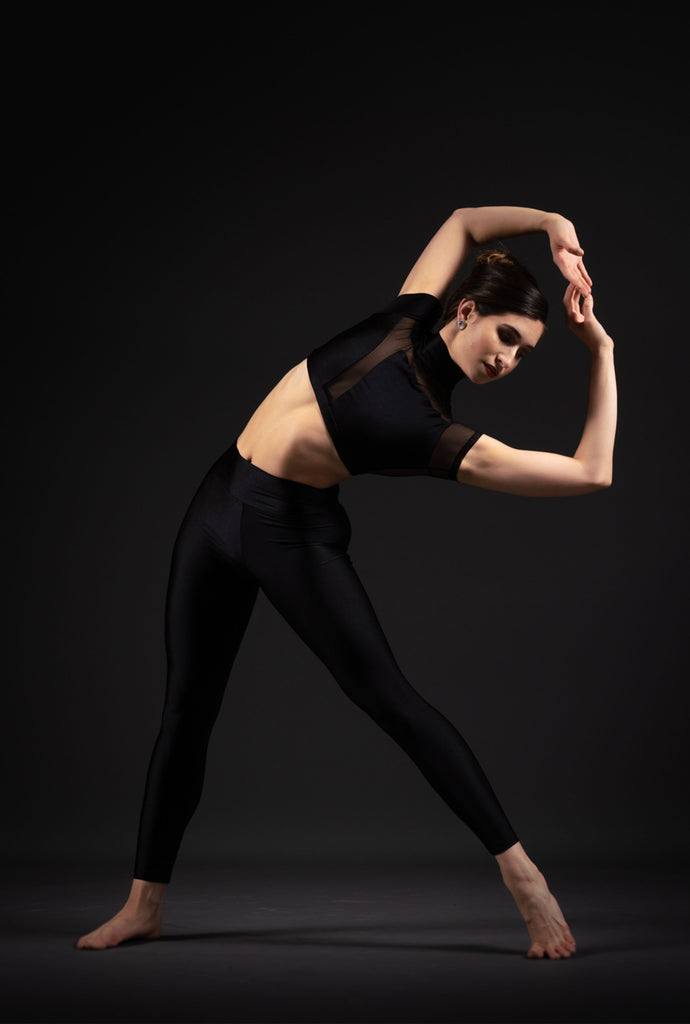 Amber Legging - Patrick J Design.com, dance wear, costum costumes, dance
