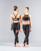 Sully Uniform Legging - Patrick J Design.com, dance wear, costum costumes, dance