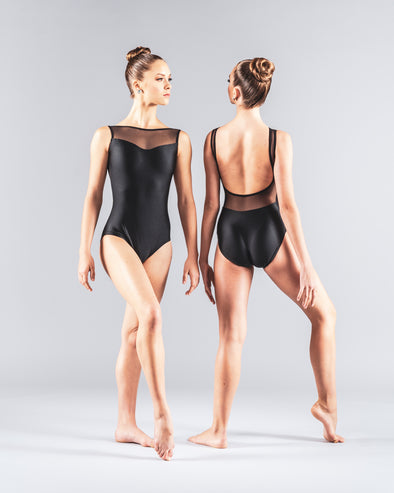Eleve Uniform Leotard - Patrick J Design.com, dance wear, costum costumes, dance