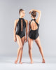 Zoey Uniform Leotard - Patrick J Design.com, dance wear, costum costumes, dance