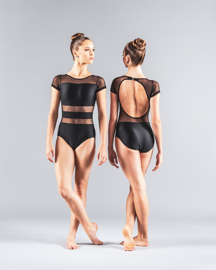 Truly Yours Uniform Leotard - Patrick J Design.com, dance wear, costum costumes, dance