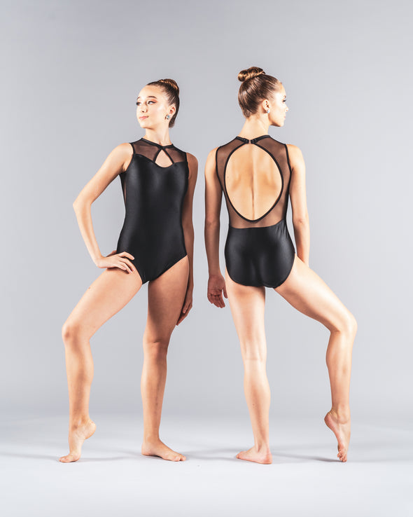 Allegro Uniform Leotard - Patrick J Design.com, dance wear, costum costumes, dance