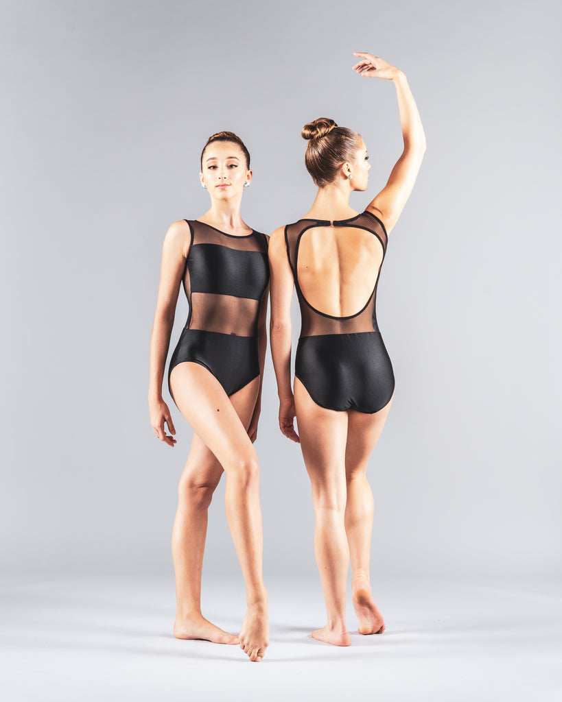Linda Lu Uniform Leotard - Patrick J Design.com, dance wear, costum costumes, dance