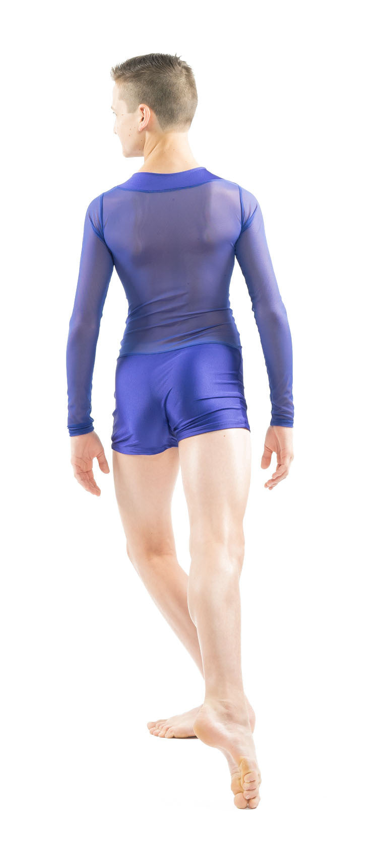 Men's One Piece Zipper Front - Patrick J Design.com, dance wear, costum costumes, dance
