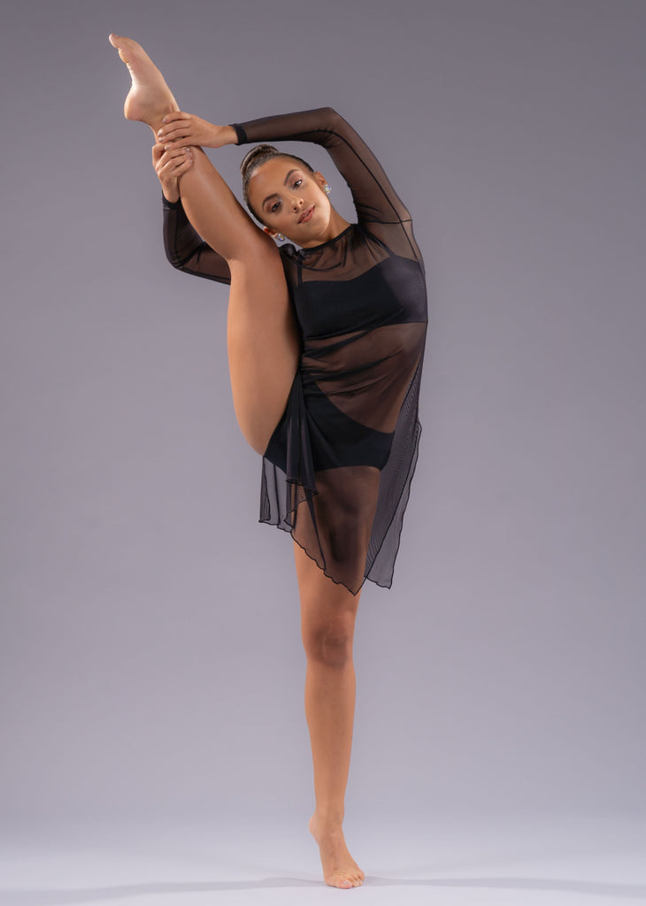 Diana Set - Patrick J Design.com, dance wear, costum costumes, dance
