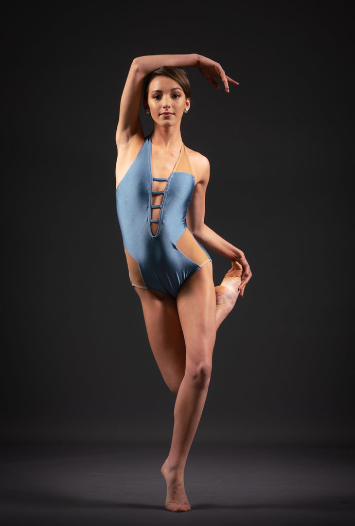 Eleonore Leotard - Patrick J Design.com, dance wear, costum costumes, dance