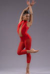 Galactic One Piece Pant - Patrick J Design.com, dance wear, costum costumes, dance