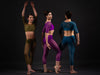 Khalesi Top - Patrick J Design.com, dance wear, costum costumes, dance