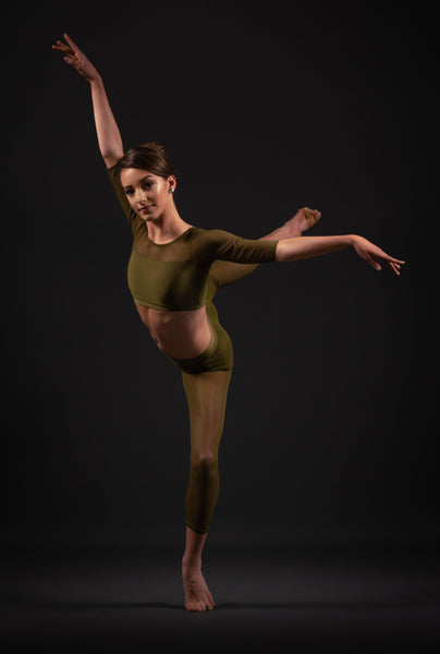 Khalesi Bottom - Patrick J Design.com, dance wear, costum costumes, dance