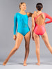 Mia Leotard - Patrick J Design.com, dance wear, costum costumes, dance