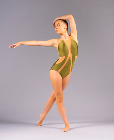 Bailey Leotard - Patrick J Design.com, dance wear, costum costumes, dance