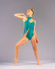 Dakota Leotard - Patrick J Design.com, dance wear, costum costumes, dance