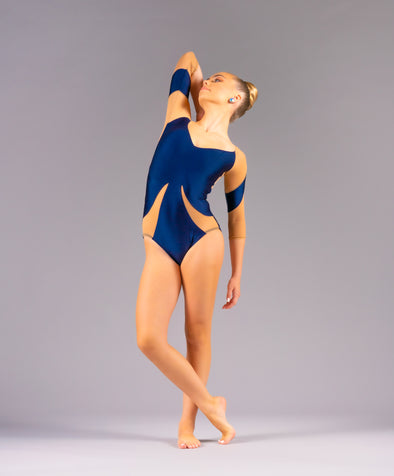 Mila Leotard - Patrick J Design.com, dance wear, costum costumes, dance