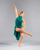 Valentina Leotard - Patrick J Design.com, dance wear, costum costumes, dance