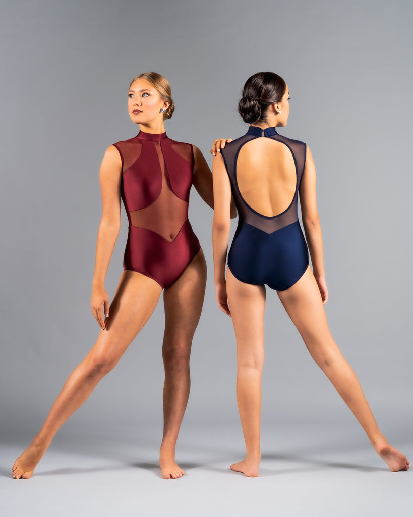Addison Leotard - Patrick J Design.com, dance wear, costum costumes, dance