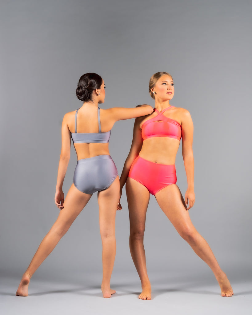 Gianna Top - Patrick J Design.com, dance wear, costum costumes, dance