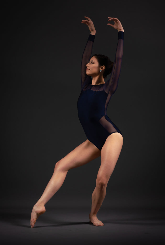 Sorrento Leotard - Patrick J Design.com, dance wear, costum costumes, dance