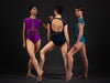 Tudor Leotard - Patrick J Design.com, dance wear, costum costumes, dance