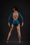 Truly Yours Leotard - Patrick J Design.com, dance wear, costum costumes, dance
