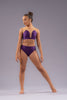 Genna Low Rise Brief - Patrick J Design.com, dance wear, costum costumes, dance