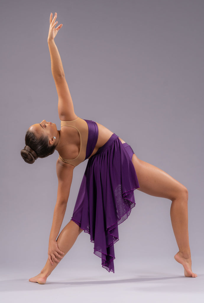 Valerie Top - Patrick J Design.com, dance wear, costum costumes, dance