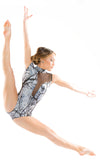 Forest Leotard - Patrick J Design.com, dance wear, costum costumes, dance