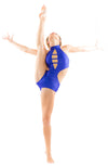 Neptune Leotard - Patrick J Design.com, dance wear, costum costumes, dance