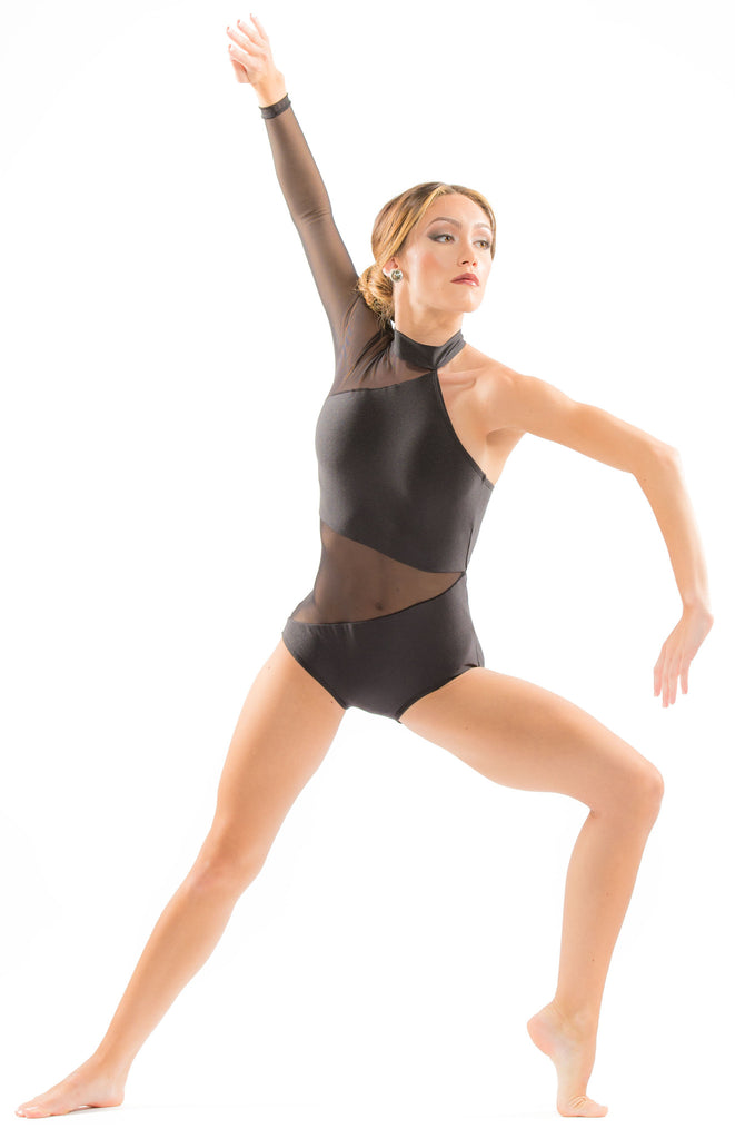 Matador Leotard - Patrick J Design.com, dance wear, costum costumes, dance